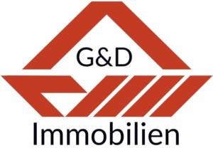 Firmenlogo-GundD-Immobilien